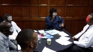 Blindfold 1
