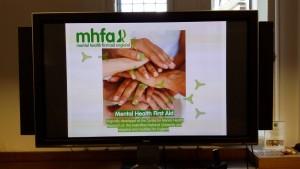 MHFA opening
