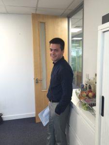 Jose HR Manager